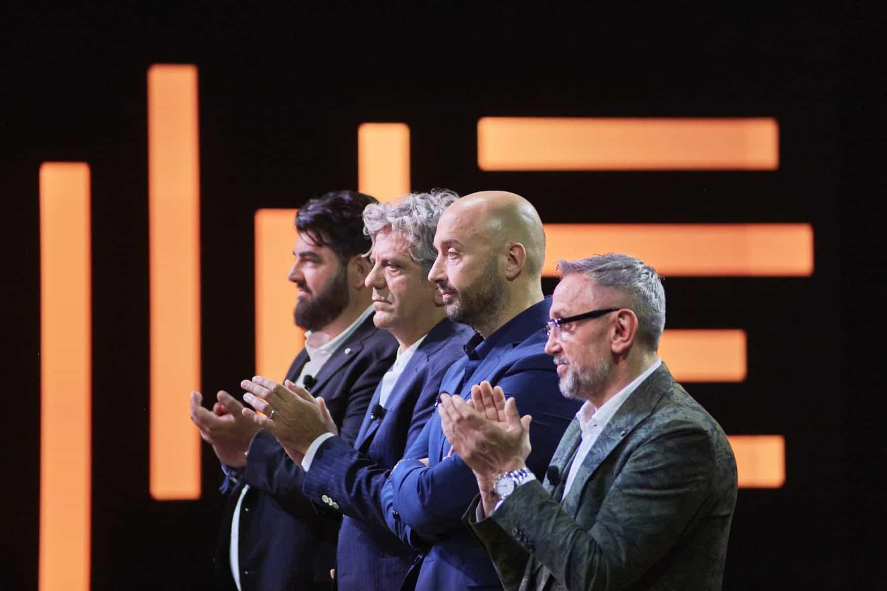 MasterChef Italia 8: si ricomincia!