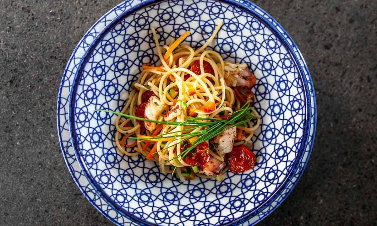 Spaghetti Freddi